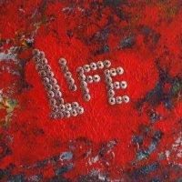LIFE (SOLD)