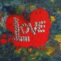 LOVE (SOLD)